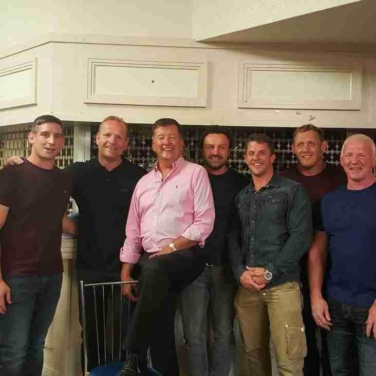 SKY SPORTS: AN EVENING OF RUGBY LEAGUE