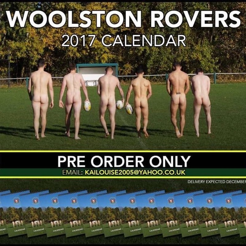 ROVERS OPEN AGE STRIKE A POSE FOR 2017