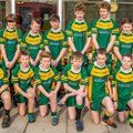 Under 13s lose to Waterhead  18 - 24