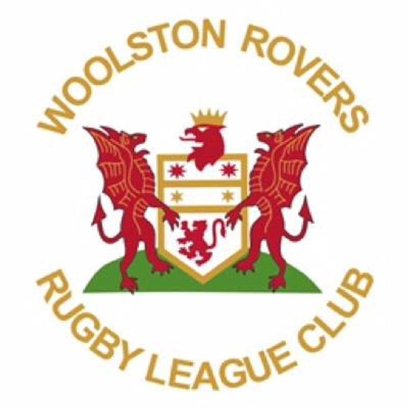 WOOLSTON ROVERS 42 WEST BANK BEARS 12