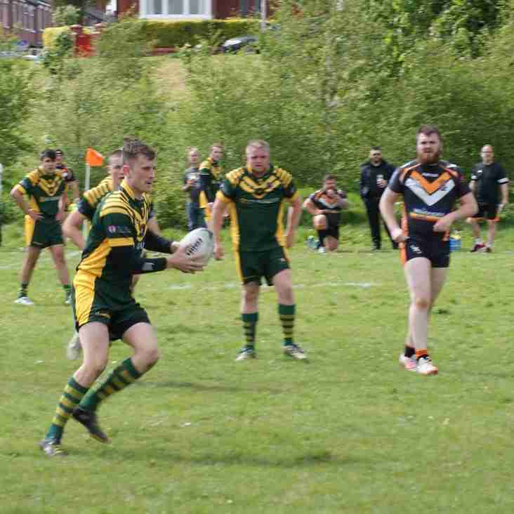 BLACKPOOL STANLEY 14 WOOLSTON ROVERS 'A' 50