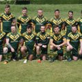 Manchester Rangers 'A'  vs. Woolston Rovers Rugby League Club