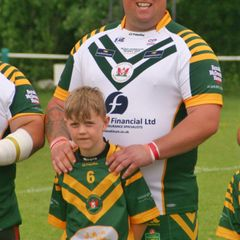 Woolston Rovers Past v Present Game 2017