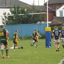 CLOCK FACE MINERS 22 WOOLSTON ROVERS 24