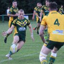 WOOLSTON ROVERS 15 OLDHAM ST ANNES 14
