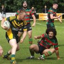 WOOLSTON ROVERS 46 WATERHEAD WARRIORS 22