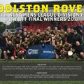 WOOLSTON ROVERS 'A' 40 WESTHOUGHTON LIONS 20