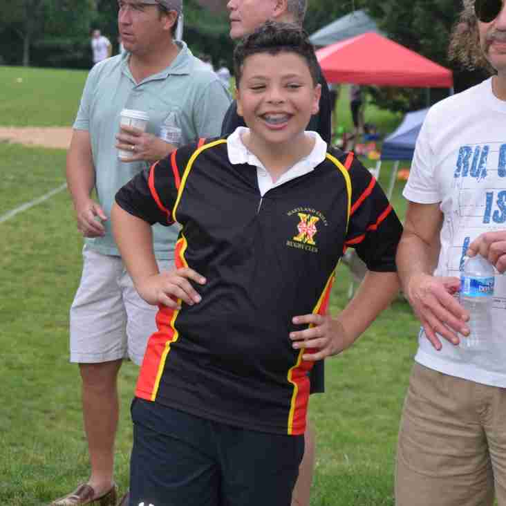 Summer Youth TOUCH Rugby Update