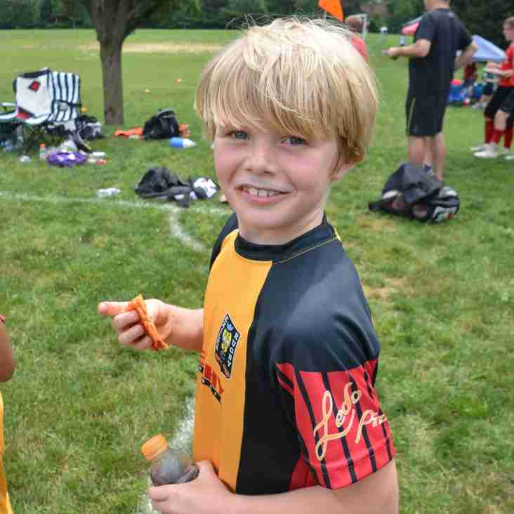 Summer 2017 Youth Rugby Update