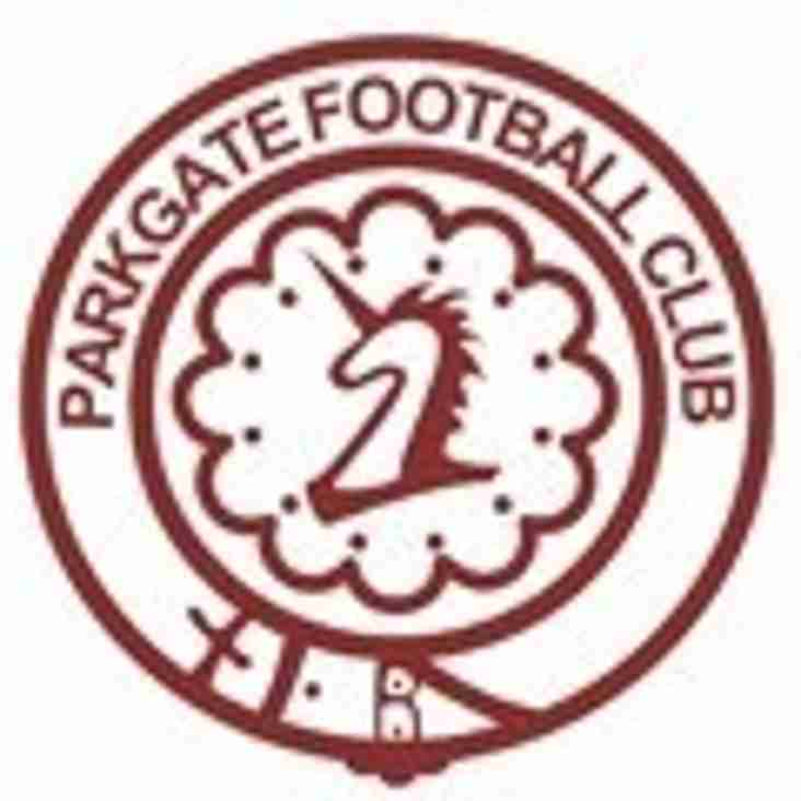 PARKGATE FOOTBALL CLUB-DATA PROTECTION POLICY......