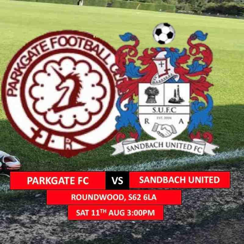 FA Cup 11/8/18