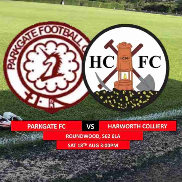 Last time out for tomorrows opponents in NCEL.........