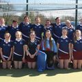 Kettering Hockey Club 3rds vs. Wootton Wanderers 1st