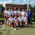 Daventry 5 - 2 Kettering Ladies 2nds