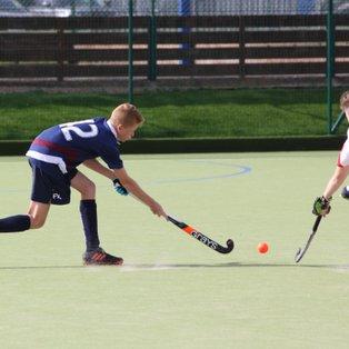 Men's 3rd XI hit Cambridge South for 6