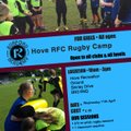 England Rugby Player & World Cup Winner coming to Hove