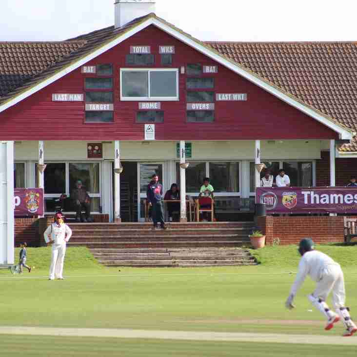 Slough Cricket Club - Summer Training
