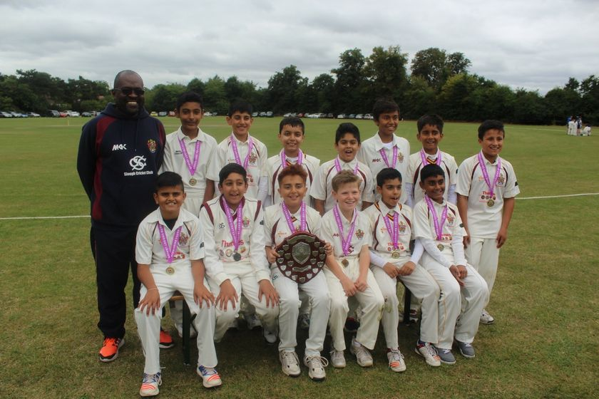 Royal Ascot CC - Under 11 0/0 - 0/0 Slough CC - U11 Tigers