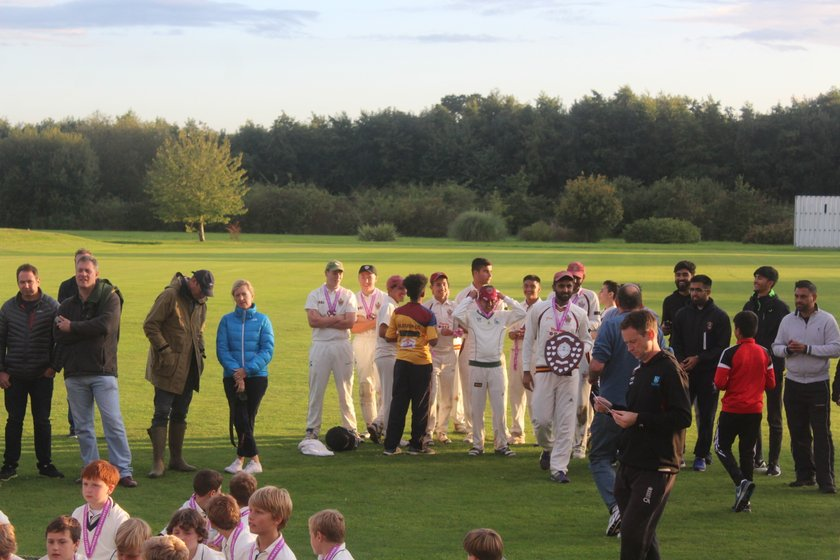 Berkshire Youth League - Finals Day 2017