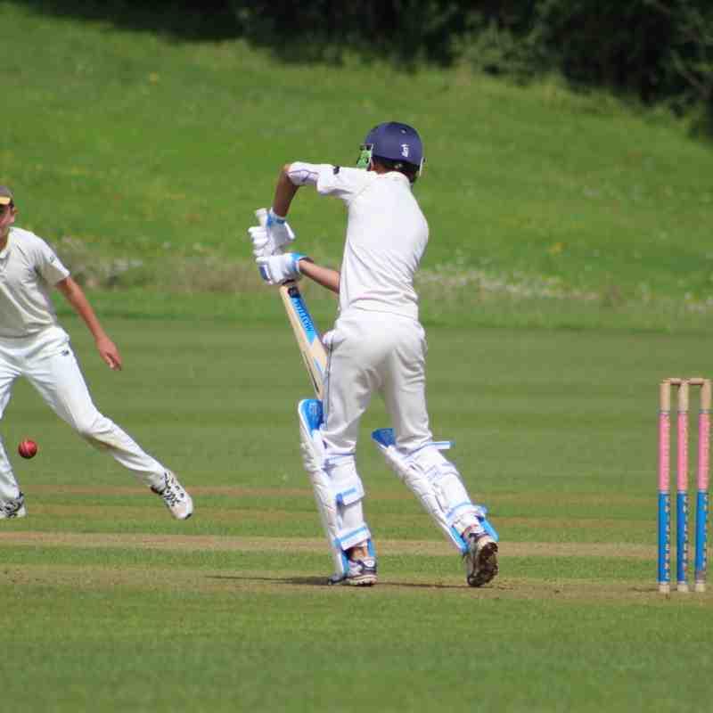 U13 Tigers vs Wokingham