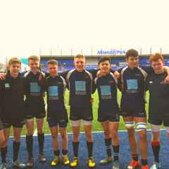 Northampton School for Boys reach the NatWest Schools U18 Vase Final