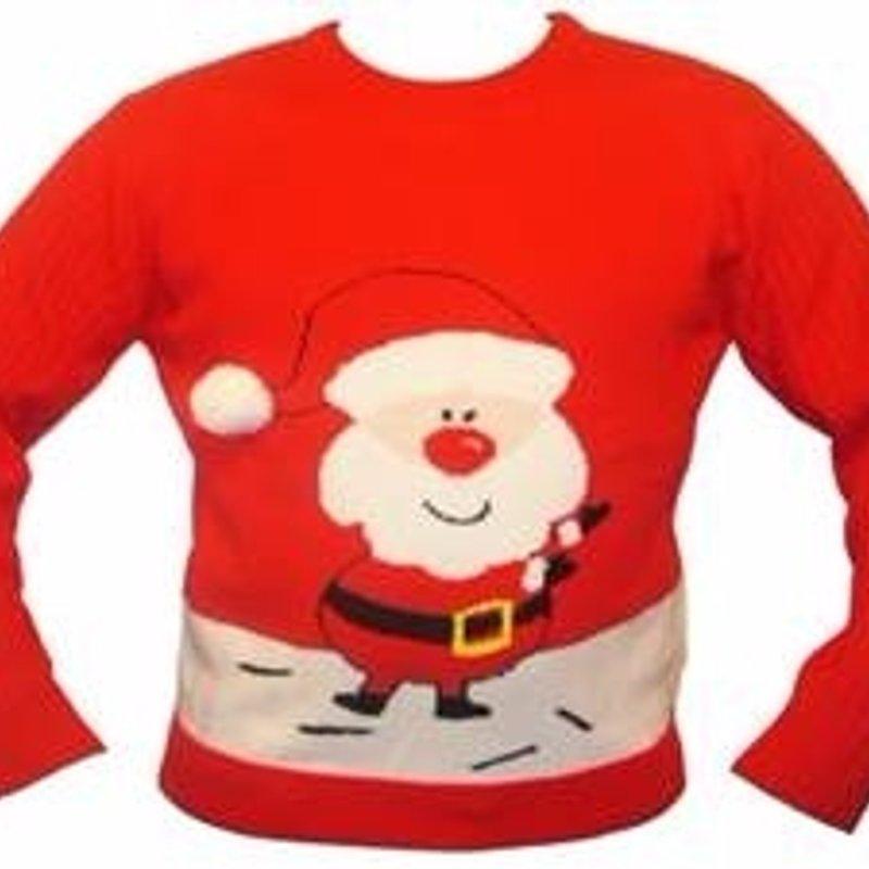 Mini Section Christmas Fun Day