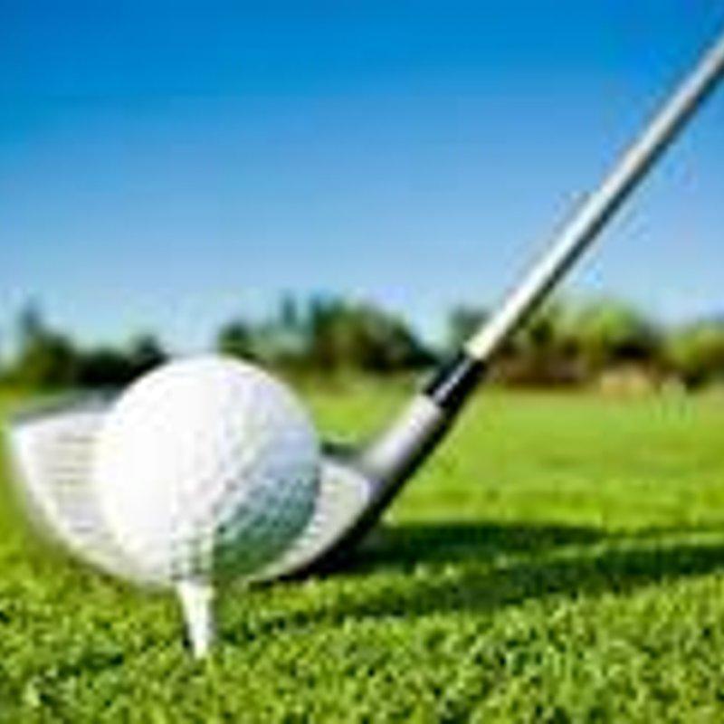 Friday 22 September | NOSRFC Golf Day