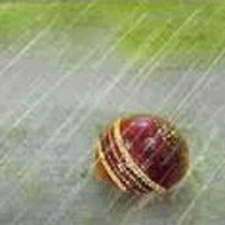 Tuesday 8th August | Rain, rain, again :(