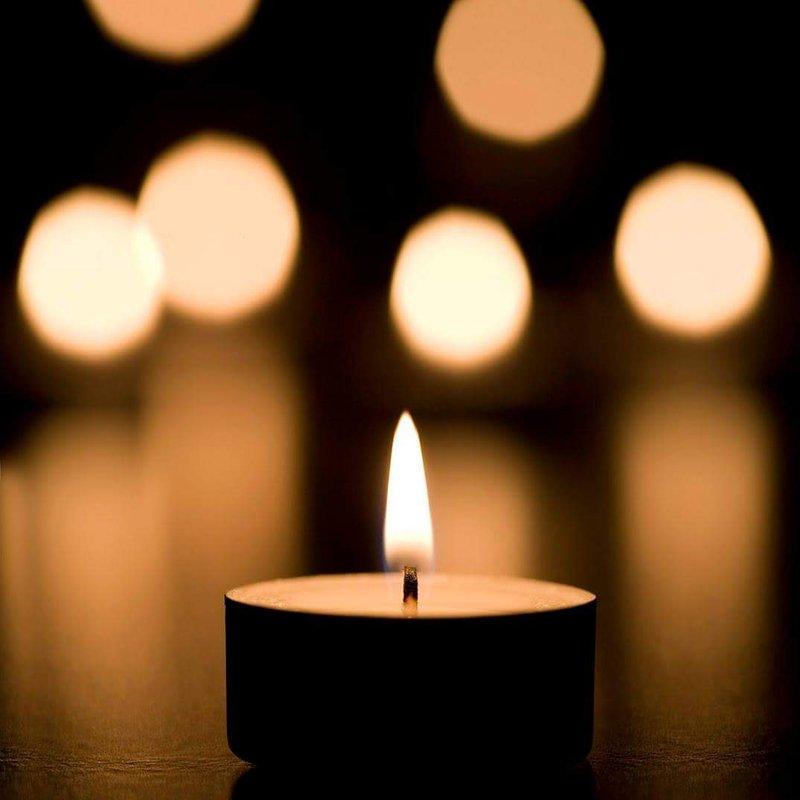 Funeral Details for John Doran