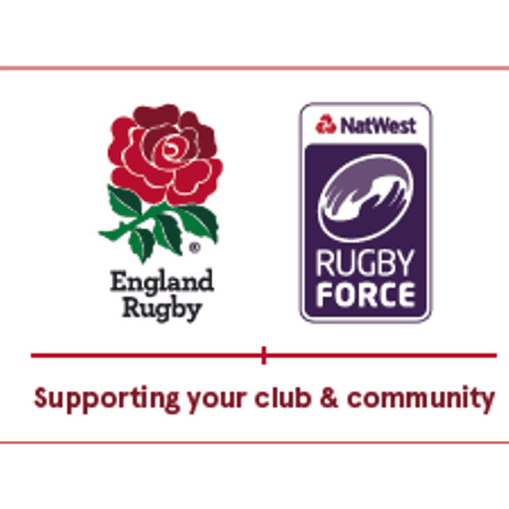 Natwest RugbyForce Day 2017