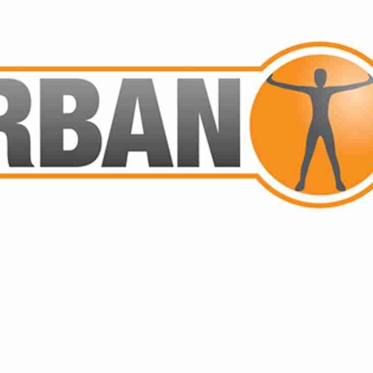 FW Urban Gym - Open Day