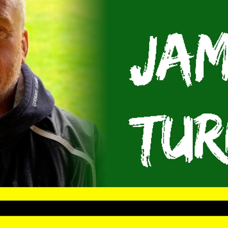 Appointment of Jamie Turner as Director of Rugby