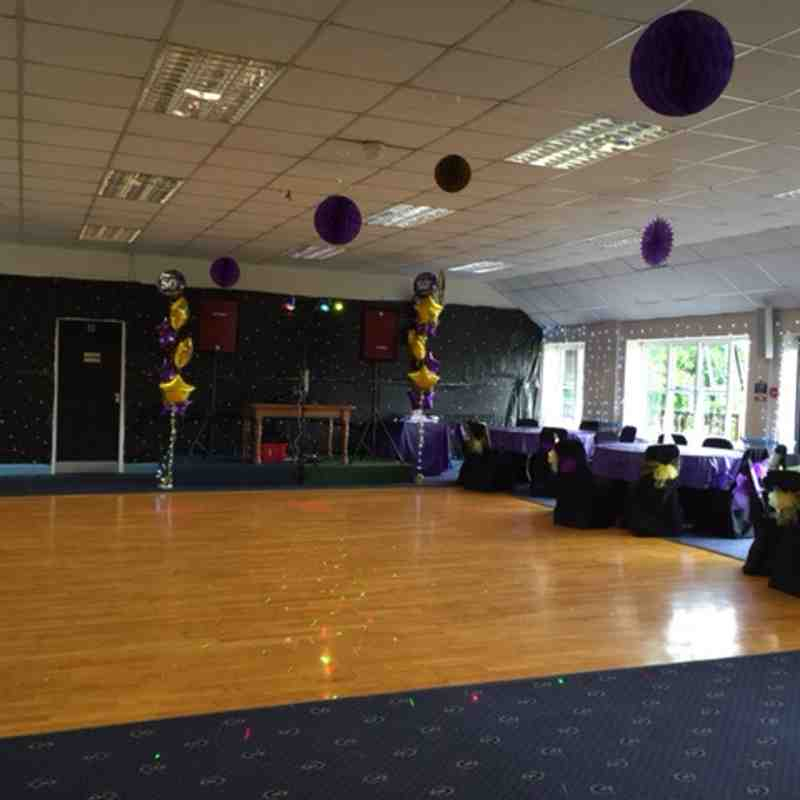 Function Room for all occasions