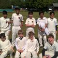 Reading CC - Under 11 vs. Bradfield CC, Berks - Under 11
