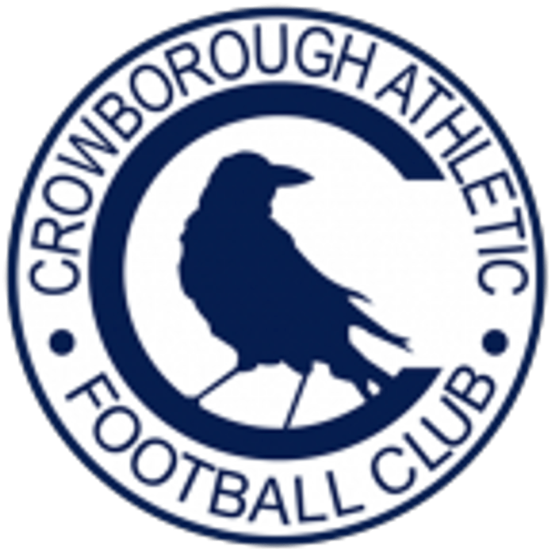 FA Vase away to Crowborough Athletic - match preview