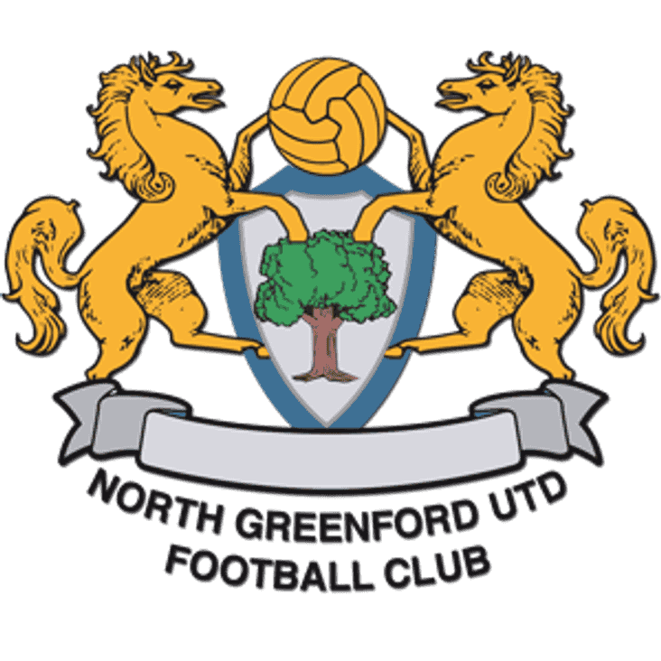 North Greenford away game today is postponed