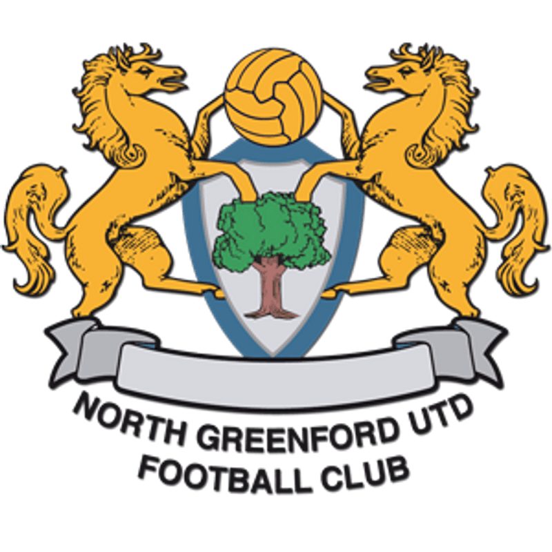 Tonight's game away to North Greenford is postponed