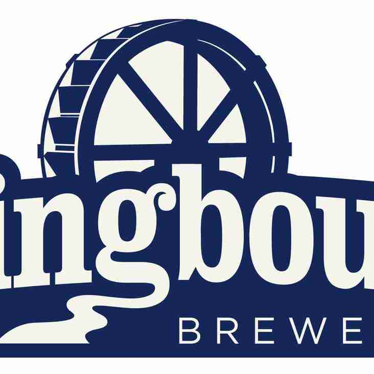 Tillingbourne Brewery beers now available in the Clubhouse