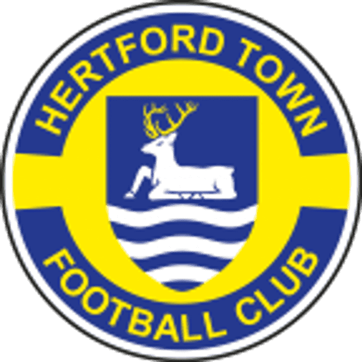 Coach to Hertford tomorrow (Saturday 24th)