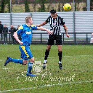 Tooting & Mitcham match report