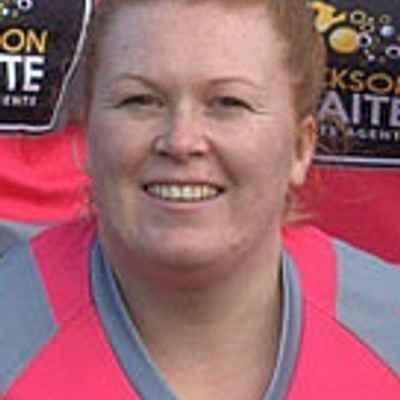Lianne O'Reilly