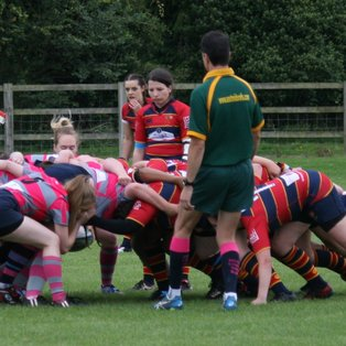 Olney Ladies Vs Old Northamptonians