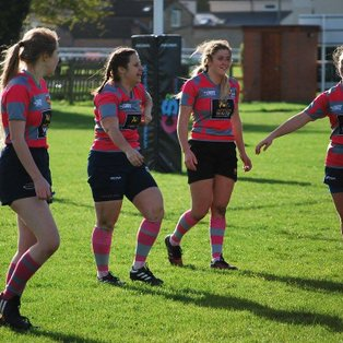 Olney Ladies Vs Wellingborough