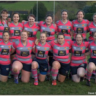 Olney Ladies Vs Bridgnorth Ladies