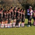 Ladies beat Rugby Lionesses 31 - 7