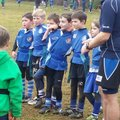 Welcome to the Brackley RUFC website, here's a few hints on how to get started.