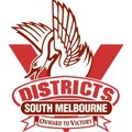 Power House AFC vs. South Melbourne Districts