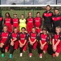 St.Ives Rangers Colts vs. Netherton United Ladies & Girls FC