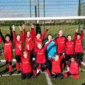 Glinton & Northborough FC U10 Girls vs. Netherton United Ladies & Girls U10