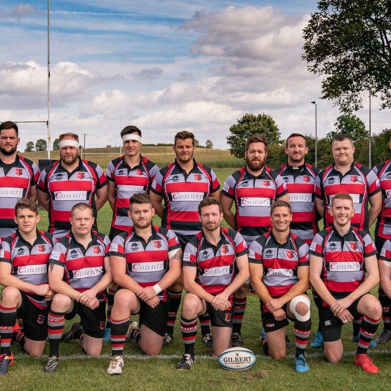 1st XV lose to Leicester Forest 54 - 7
